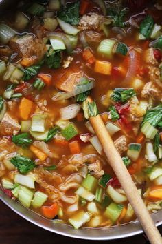 The Rise Of Private Label Brands In The Retail Meals Current Market Chinese Nine-Vegetable Hot And Sour Soup Soup Recipes, Vegetarian Recipes, Cooking Recipes, Healthy Recipes, Healthy Soups, Potato Recipes, Dinner Recipes, Hot And Sour Soup, Hot Soup