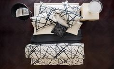 3.29.16 Kelly Wearstler Rhapsody Bedding