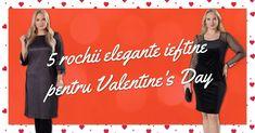 5 rochii elegante ieftine marimi mari din magazinul online rochii-doamne.ro Movie Posters, Movies, Tulle, Films, Film Poster, Cinema, Movie, Film, Movie Quotes