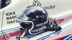 Jackie Ickx Porsche 937 Turbo