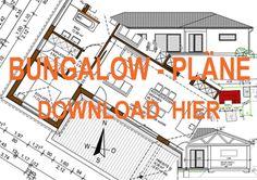 Als Grundlage Für Deine Fertighausplanung Kannst Du Dir Hier Baupläne  Kostenlos Herunterladen. Such Dir Einfach