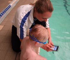 RAPs for swimming professionals launched at LIW