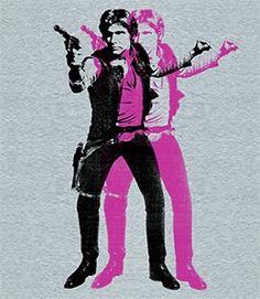 Warhol Solo T-Shirt
