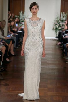 Jenny Packham dress...I would've loved this for my wedding