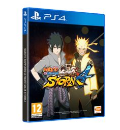 #Naruto Shippuden Ultimate Ninja Storm 4. #NSUNS4
