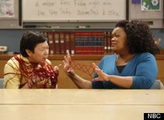 Community Return Date delayed - worst news ever!  Only good news, the delay of Whitney.