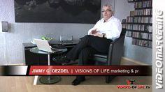 VIDEOMARKETING - * Welche Möglichkeiten bieten Ihnen heute Videos im Internet?*  DAS zeigt Ihnen unser Kurzvideo VIDEOMARKETING...!  produced by VISIONS OF LIFE Group   www.visions-of-life.info