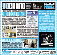 YOCHANO nº337 ~ SANT GAUDENCI Rumba Catalana