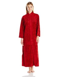 Natori Women's Ritz Zip Caftan, Bed Red, Small Natori https://www.amazon.com/dp/B01IFIN1E0/ref=cm_sw_r_pi_dp_x_tzloybDA8414A