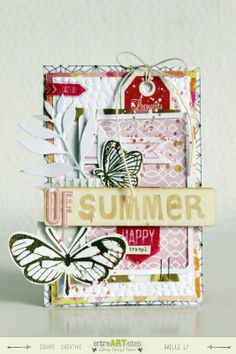 A taste of summer by crusty at @Studio_Calico