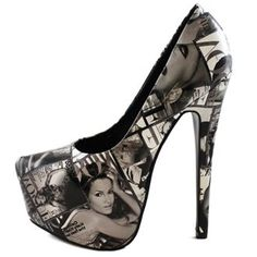 MANIAC **SOLD OUT** $39.99 http://mydivadezigns.com/products/maniac
