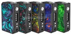 Box 157w VooPoo Black Drag Resin (shop fr) – 49,90€ fdp in http://www.vapoplans.com/2017/12/box-157w-voopoo-black-drag-resin-shop-fr-4990e-fdp-in/