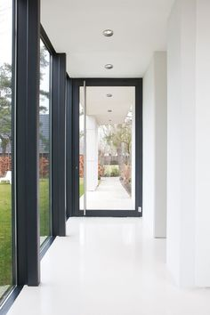Modular Kup can be installed both indoors and outdoors, to achieve a harmonious look from the bathroom to the hallway to the covered terrace. #smart #supermodular