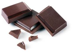 Dark Chocolate for Hypertension Support and Possible Cholesterol Improvement