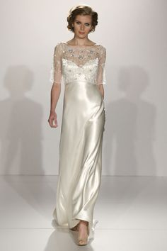 4 Fresh Wedding Dress Trends That Are HUGE Right Now! Would You Wear Any of 'Em?