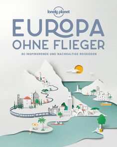 """Dieses Jahr war es mit dem Reisen suboptimal: Entweder musste das Reiseziel kurzfristig geändert, oder der Urlaub ganz abgesagt werden. Deshalb empfehlen wir allen Globetrottern, Wandersleuten und Abenteurern diesen Buchtipp, zum Träumen und Vorausplanen - für den nächsten Urlaub in entspannteren Zeiten: """"EUROPA OHNE FLIEGER"""" - 80 inspirierende und nachhaltige Reiseideen (Lonely Planet) Euer obereder-Team #Buchtipp #reisen #lonelyplanet #freistadt #perg #linz #waldviertel #obereder"""