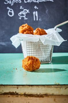 Sajtos csirkefalatok | Street Kitchen