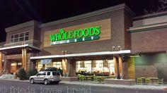 Frieda Loves Bread: Whole Foods Market