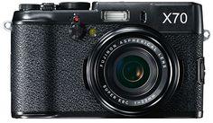 生活技.net: 傳富士X70相機開始測試明年上半年發布