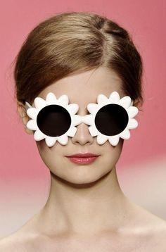 daisy shades