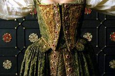 Helen Mirren, Elizabeth I