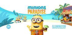 لعبة Minions Paradise™ v 7.0.2851 مهكرة للاندرويد [اخر اصدار] (تحديث) | التقنية كوم