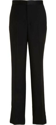 barneys new york Tuxedo Pant | mens holiday fashion | mens tuxedo pants | mens fashion | menswear | mens style | wantering http://www.wantering.com/mens-clothing-item/tuxedo-pant/ad1Pw/