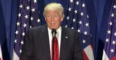Trump: Hillary 'Running Global Criminal Enterprise And Spreading Terrorism'