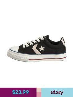 93f0e3fd1fb7ab Converse Fashion Shoes  ebay  Clothing