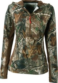 Cabela's Women's OutfitHER™ Active Series Hoodie : Cabela's from Cabela's. Country Girl Style, Country Girls, My Style, Country Life, Hunting Clothes, Camo Clothes, Hunting Stuff, Camo Stuff, Hunting Gear