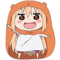 Kawaii Chibi, Anime Chibi, Himouto Umaru Chan, Disney Characters, Fictional Characters, Family Guy, Disney Princess, Fantasy Characters, Disney Princes
