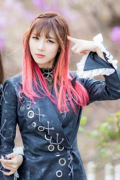 MY GIRL YOOHYEON