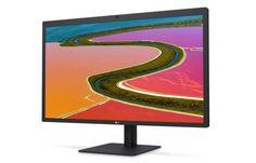 Así es el monitor 5K de LG que usará Apple, con USB-C