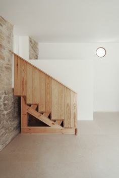 House in Janeanes / Branco-DelRio Arquitectos