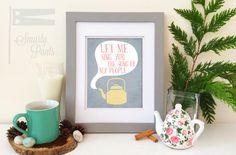 """Let me sing you the song of my people!"" 