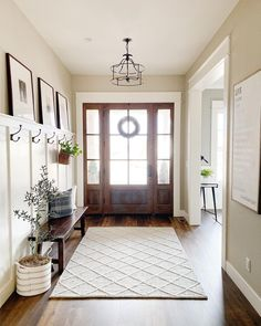 Love Your Home, My Dream Home, Ashley Home, First Home, Cozy House, Home And Living, Living Room, Home Projects, Home Remodeling