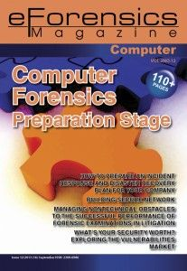 "Dear eForensics readers, This time we decided to prepare a kind-off ""introduction"" to JumpStart series. The main focus of this is ""What should you know beforehand to start a computer forensics investigation"". You will learn more about forensic Computer Forensics, Computer Programming, Computer Tips, Diy Pc, Digital Footprint, Robot Design, Investigations, Authors, Writers"