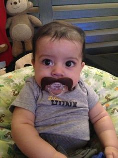 12 adorable babies in disguise | #BabyCenterBlog