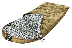 Grizzly by Black Pine 0 Degree F Ripstop Sleeping Bag Olive >>> To view further for this article, visit the image link. #SleepingBagsandCampBedding