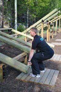Playhouse Outdoor, Outdoor Gym, Outdoor Workouts, Outdoor Fitness, Crossfit Equipment, No Equipment Workout, Workout Machines, Fitness Machines, Workout Gear