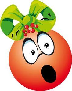 oucyUS2trZ8 Christmas Emoticons, Emoticon Faces, Smiley Faces, Rosalie, Smiley Emoji, Christmas Activities, Funny Faces, Yoshi, Compliments