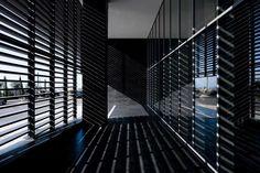 Edifer Head Office - Alfrapark by Frederico Valsassina Arquitectos