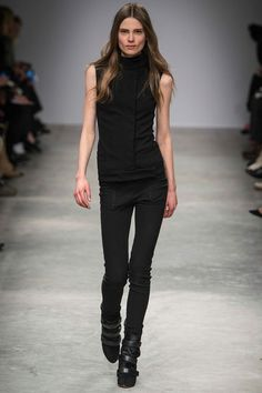 Isabel Marant | Fall 2013 Ready-to-Wear Collection | Style.com