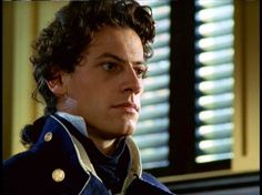 Ioan Gruffudd as Horatio Hornblower greatest Naval Hero ever! Hornblower Tv Series, Daniel Craig Spectre, Ioan Gruffudd, Paolo Nutini, Navy Uniforms, Hot Flashes, The Breakfast Club, Its A Wonderful Life, Jane Austen