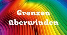 Motto der Regenbogenparade 2016: Grenzen überwinden  Mit dem heurigen Motto möchten wir auch ganz klar ein Zeichen gegen hetzerische, angstschürende und menschenverachtende Tendenzen und gegen eine Politik der Ausgrenzung setzen.  #Wien   #Pride   #Regenbogenparade   #LGBT   #LGBTI   #LGBTIQ   #lesbisch   #schwul   #bisexuell   #trans   #intersex