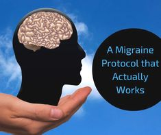 Finally a solution to the migraines that were stealing days of my life away. A migraine protocol, you are not destined to suffer forever, you can find a solution. Migraine Triggers, Migraine Diet, Chronic Migraines, Migraine Relief, Sinus Headache Remedies, Headache Cure, Tension Headache, Recipes
