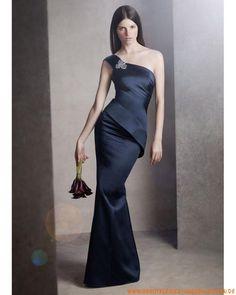 Sexy luxuriöse meerjungfrauenförmige Abendkleider