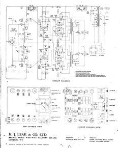 12SL7 SRPP / Push-Pull EL34, KT77, 6L6GC, 6550, KT88, KT90