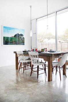 Ha råd med din designade drömstol – skapa ett bricolage i köket - Sköna hem