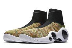 new product 844b0 aa216 Release Date  Nike Zoom Flight Bonafide Multicolor Nike Outfitek, Őszi  Outfitek, Hétköznapi Outfitek